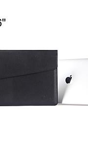 """indhylle design slank pu læder laptop sleeve bæretaske taske til MacBook Air 11,6 """""""