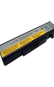 11.1V 4400mAh batteri för bärbar dator för Lenovo l11l6y01 l11l6f01 l11l6r01 l11m6y01 l11n6r01