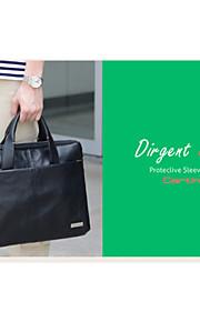 """15.4 """"universal"""" single skulder laptop bag koffert filpakke fritid bag for MacBook"""