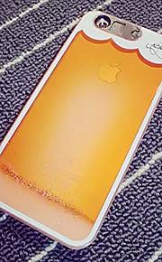 lady®elegant / personlighed telefon luminuse tilfælde / cover til iPhone 6 / 6s (4.7), flere farver