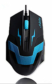 X5 Cable Mouse