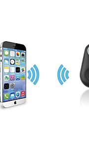 Bluetooth 4.0 Anti verloren Alarm tracker Schlüsselsucher GPS Locator für Haustiere Kinder für iphone 4 5 6 Plus für Samsung Android-