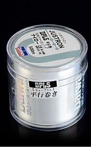 500M / 550 Yards Monofilament Fishing Line Transparent 2LB / 3LB / 6LB / 8LB / 10LB / 11LB / 12LB / 14LB / 18LB / 22LB / 28LB / 32LB / 5LB
