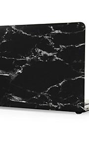 높은 품질의 새로운 대리석 패턴을 13.3 인치 레티 나 맥북 프로에 대한 전신 케이스 PVC