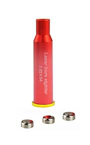 Lasere Andre Kompaktstørrelse Batteri , < 5 mw V - Andre