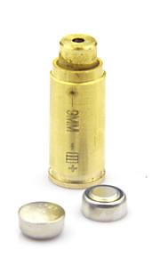 Lasere Andre Kompaktstørrelse Batteri , <5mw V - Andre