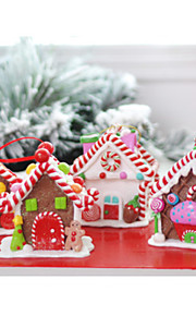 Christmas ls Candy House