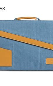 gearmax® kahva laukku naisten miesten muoti nylon vedenpitävä kannettavan tietokoneen laukku MacBook Pro 15 Pro 15 kanssa verkkokalvo