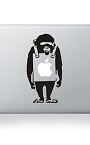 """etiqueta dos desenhos animados para macbook pro ar / 11 """"13"""" 15 """"pele da tampa do caso laptop"""