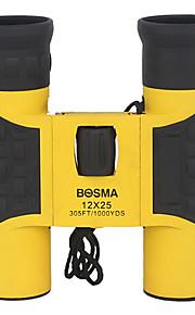 Bosma Surfing Pocket Telescope Binoculars 12X25 Small Portable Telescope Child Telescope Gift