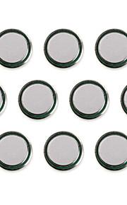 ssuo TL7 / 395a / LR927 / lr57 / SR927SW 1.55V alkaline cel knop batterijen (10 stuks)