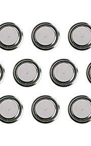ssuo AG10 / 389a / 189 / LR1130 1.55V alkaline cel knop batterijen (10 stuks)