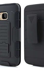 Armor Hybrid Case Military 3 in 1 Combo Cover For HTC One M9