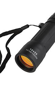 Bushenll 10X X 20 mm Monocular k9 Generic / Carrying Case / Roof Prism / High Definition / Waterproof