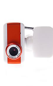 компьютер камера оранжевый