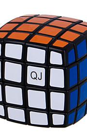 Cubes - Qiji - Quatro Camadas - de Plástico - Velocidade