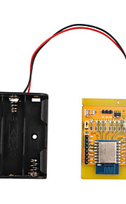 ESP8266 ESP-12 Serial Wi-Fi Industrial Stable Version A Full Test Board Full IO Leads