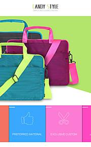 """11,6""""12""""13,3""""Universal Backpack Single Shoulder Laptop Bag Briefcase File Package Leisure Bag for MacBook"""
