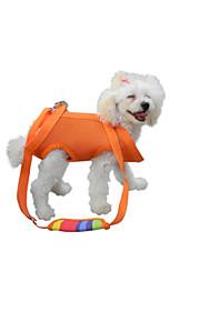 maglia portante dell'imbracatura cane traspirante gilet cablaggio del cane con il guinzaglio per i cani