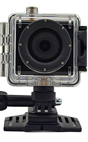 Mini Sport Video Camera Anti-shake Aerial Photo Video Camera
