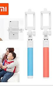 Xiaomi ®selfie vara titular monopé prorrogável obturador do bluetooth handheld com paus clipe para selfie universal
