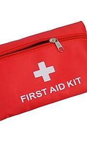 Porta-Comprimidos para Viagem Prova de Água Portátil para Acessórios de Emergência para Viagens Organizadores para Viagem