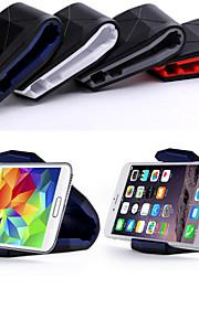 il supporto per auto di design coccodrillo bocca e telefono fisso stand per iPhone e Samsung e altri telefono (colori assortiti)