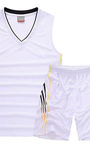 Digital Print Sublimation Basketball Vests in Custom Basketball Jerseys