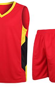 Cheap Custom Basketball Team Printed Logo in Basketball Uniform for Men