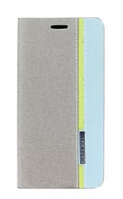 caso del soporte del tirón de la carpeta de cuero de lujo de la moda retro para el lumia 1320