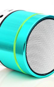 bärbara mini Bluetooth-högtalare trådlösa stereo bashögtalare utomhus sport högtalare