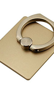 Mobilstativ Skrivbord Ringhållare Metall for Mobiltelefon