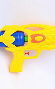 vattenpistol plast för barn över tre pussel leksak slumpmässiga leverans