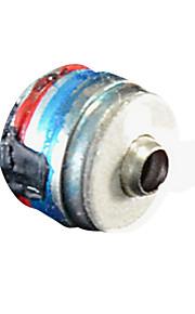 6.8mm haut-parleur de l'écouteur diy pour écouteurs (dans l'oreille)