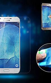 morbido guardia a prova di esplosione schermo nano pellicola della protezione per Samsung galaxya3 (2016) / A5 (2016) / A7 (2016) / A9