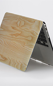 "tre korn utforming matt vanskelig full body sak deksel for MacBook MacBook Air 11 ""/ 13"""