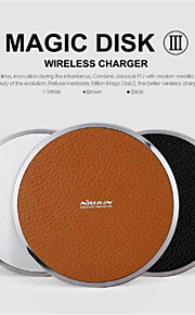 Nillkin Nillkin Also QI Of The 3 Generation Wireless Charger For Samsung S6 edge+ Google 4/5/6 Mobile Phone