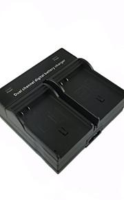 EL15 bateria da câmera digital carregador duplo para Nikon D7000 D7100 D7200 D750 D610 d800d810