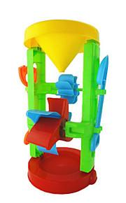 plast för barn över 6 pussel leksak