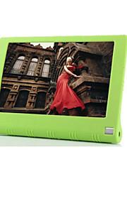 """caucho de silicona caso de la piel de gel para el lenovo yoga tablet2-830f 8 """"tableta (colores surtidos)"""
