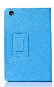 "For Lenovo 8"" A5500 Case Smart Stand Leather Case Cover For Lenovo A5500 8"" Tablet Cover Case"