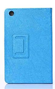 """para el lenovo 8 """"A5500 caso cubierta de cuero elegante del soporte de Lenovo A5500 8"""" caso de la cubierta de la tableta"""