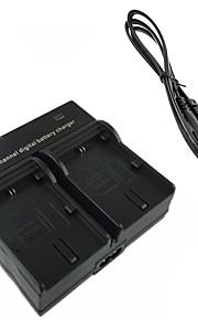lpe6 digitale camera batterij dual oplader voor Canon 5D2 5D3 6d 7d 7d2 60d 70d