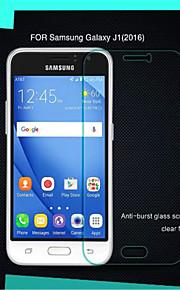 Nillkin Samsung Galaxy J1 contro scoppio set di un film protettivo in vetro temperato (2016) h