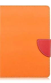 """cubierta de cuero universal de la PU para el caso del soporte de la tableta de 7 pulgadas 7 """"PC de la tableta de 7 pulgadas cartera PC de"""