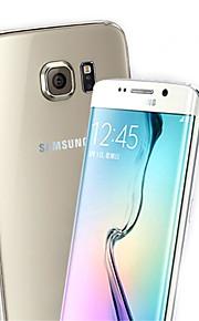 hzbyc® 0,2 millimetri Premium HD chiaro protezione dello schermo in vetro temperato reale per il bordo Samsung Galaxy S6