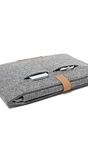 "Environmentally Felt Material Notebook Sleeve For MacBook Air 11.6"" 13.3"",MacBook Pro With Retina 13.3""/15.4"""
