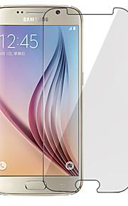 il nuovo hd tre anti- pellicola di vetro temperato per Samsung antideflagrante galassia S5 / S6 / S7