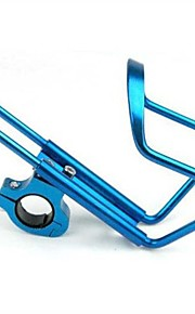 Bicycle Water Bottle Holder with Adjustable Knob