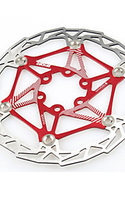 DECKAS Bike Brake Float Floating Disc Rotors  160mm Disc